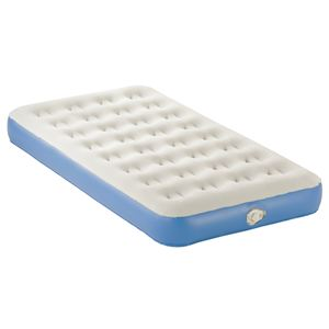 Twin Classic Air Bed w/ Pump