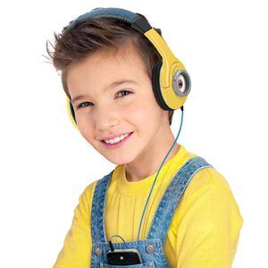 Minions Headphones