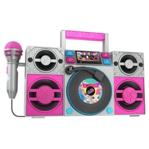 LOL Surprise! Remix Sing-Along Boombox Ages 3+ Years