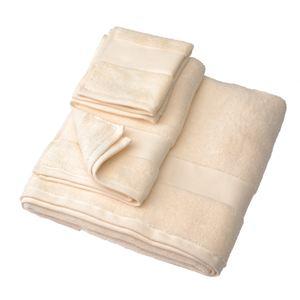 Wescott Bath Collection Linen Cream