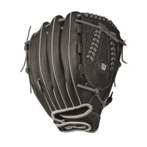 """A360 13"""" Slowpitch Glove Right Hand Thrower"""