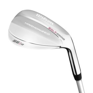Ladies Harmonized Sole Grind 56-Degree Wedge Right Handed