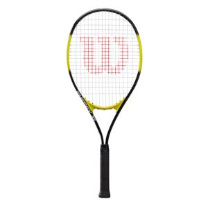 Energy XL Tennis Racket Pre-Strung