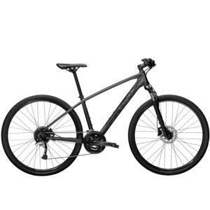 Dual Sport 3 Urban/Commuter Bike - Quicksilver