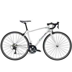 Domane AL 3 Performance Road Bike - Crystal White