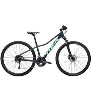 Dual Sport 3 Urban/Commuter Bike - Purple Flip