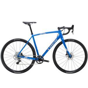 Crockett 5 Disc Gravel/Pavement Bike