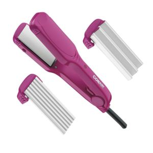 Straight Waves 3-in-1 Styler