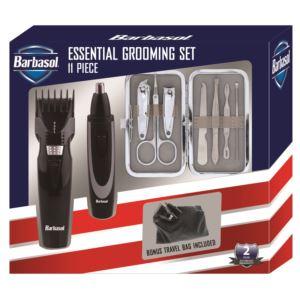 Essential Grooming Kit