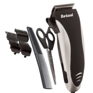 Pro Hair Clipper Kit AC powered