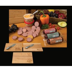 Councilmans Sausage & Cheese Set