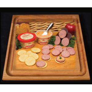 Sausage & Cheese Elite Package