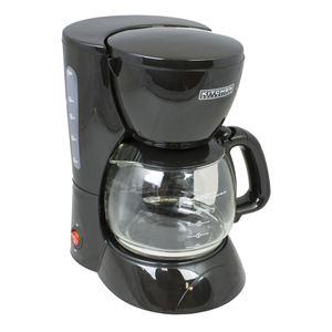 5 Cup Coffeemaker