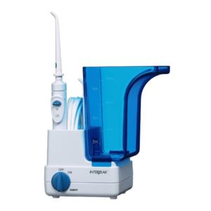 Interplak Cordless/Battery Water Jet Dental System