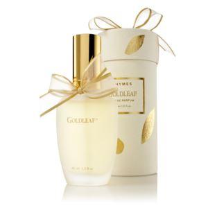 GoldLeaf Eau de Parfum Size 50 ml