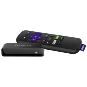 Premiere Streaming Media Stick