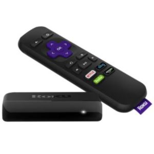 Express Streaming Stick Media Player