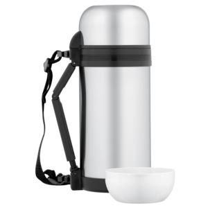 Stainless Steel Food & Beverage Bottle