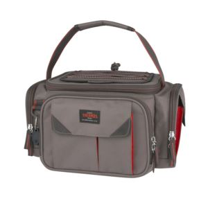 Insulated Tackle Bag Small - Gray