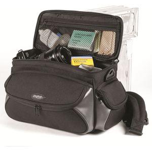 Digital Camera and Video Camcorder Case