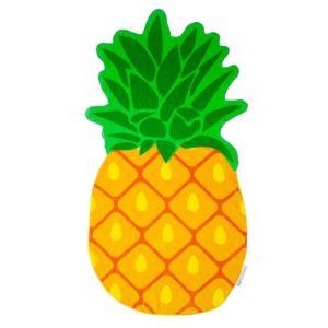 Pineapple Shaped Towel