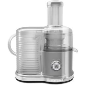 Fast Juicer-Silver