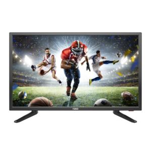 "24"" LED 720p HDTV and Media Player"