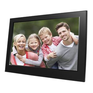 "9"" TFT LED Digital Photo Frame"