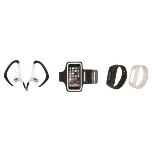 3-in-1 Bluetooth Fitness Combo