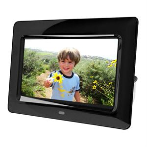 "7"" TFT LED Digital Photo Frame"