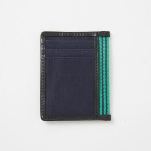 Card Case with Bottle Opener - Midnight Navy