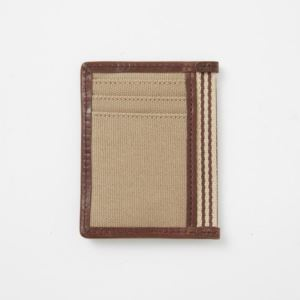Card Case with Bottle Opener - Desert
