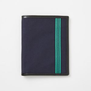 Passport Wallet - Midnight Navy