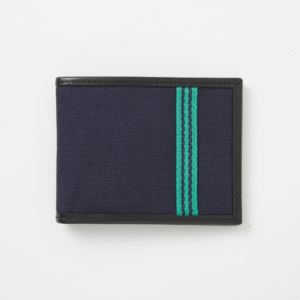 Billfold Wallet - Midnight Navy