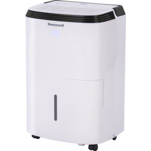 Energy Star 20-Pint Dehumidifier with Washable Filter