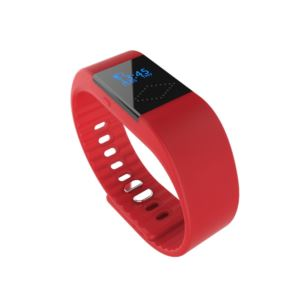 Chill Band Basic Activity Tracker with Incoming Call Notification