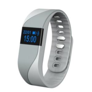 Chill Band HR Activity Tracker with Heart Rate Monitor