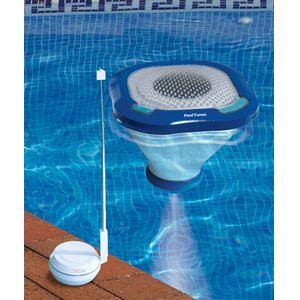 PoolTunes Floating Speaker Light