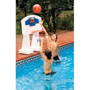 Pool Jam Inground Basketball Game