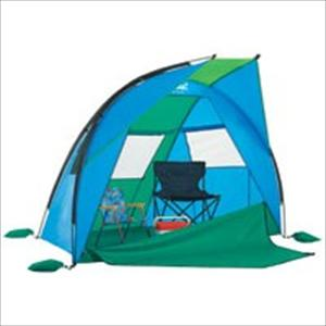 Solar Shade Medium Shelter