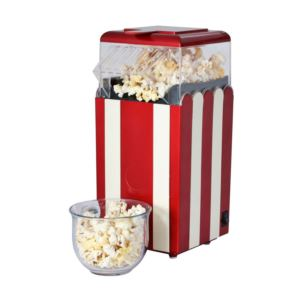 Stripped Air Popcorn Maker