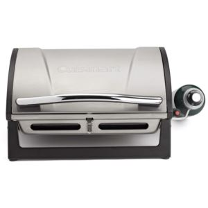 Grillster 8,000 BTU Portable Gas Grill