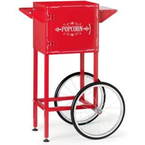 Retro-Style Trolley for Cuisinart Kettle-Style Popcorn Maker