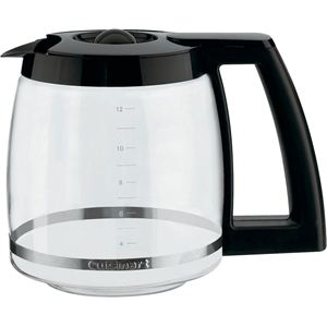 12-Cup Replacement Glass Carafe