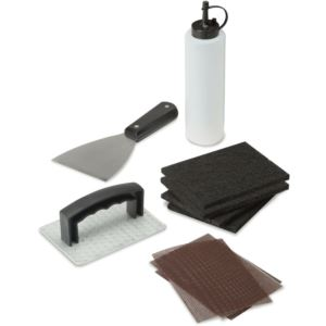 10-Piece Griddle Cleaning Kit