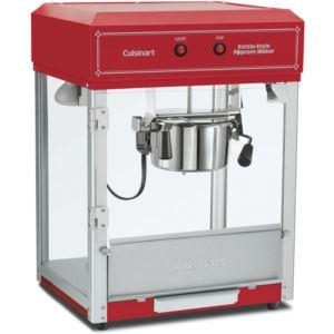 Kettle-Style Popcorn Maker