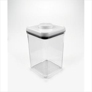 Good Grips POP Container Square 4.0 QT