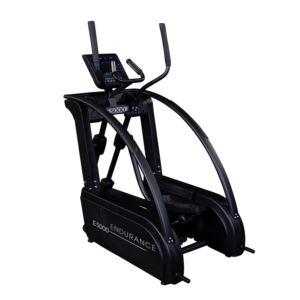 Endurance Self Powered Center Drive Elliptical