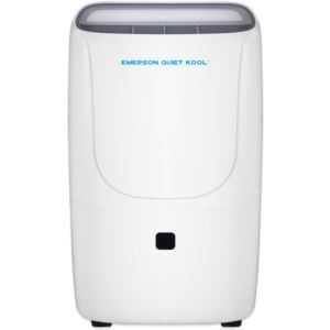 High Efficiency 20-Pint SMART Dehumidifier with Wi-Fi and Voice Control