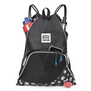 MDG Dogssentials Drawstring Cinch Sack